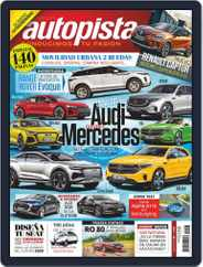 Autopista (Digital) Subscription July 9th, 2019 Issue