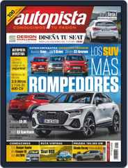 Autopista (Digital) Subscription July 24th, 2019 Issue