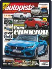 Autopista (Digital) Subscription August 20th, 2019 Issue