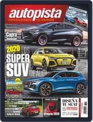 Autopista (Digital) Subscription September 3rd, 2019 Issue