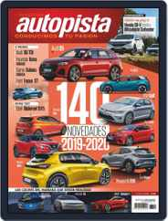 Autopista (Digital) Subscription September 17th, 2019 Issue