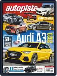 Autopista (Digital) Subscription September 24th, 2019 Issue