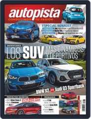 Autopista (Digital) Subscription October 1st, 2019 Issue