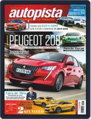 Autopista (Digital) Subscription October 8th, 2019 Issue