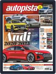 Autopista (Digital) Subscription October 21st, 2019 Issue