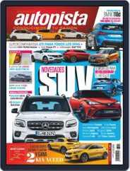Autopista (Digital) Subscription October 22nd, 2019 Issue