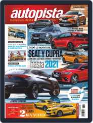 Autopista (Digital) Subscription November 5th, 2019 Issue