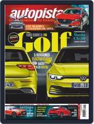 Autopista (Digital) Subscription November 12th, 2019 Issue