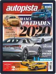 Autopista (Digital) Subscription November 20th, 2019 Issue