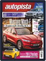 Autopista (Digital) Subscription November 26th, 2019 Issue