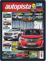 Autopista (Digital) Subscription December 3rd, 2019 Issue