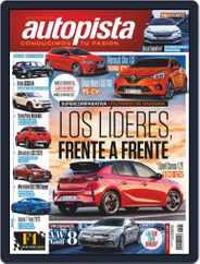 Autopista (Digital) Subscription December 10th, 2019 Issue