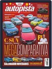 Autopista (Digital) Subscription December 26th, 2019 Issue