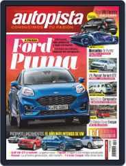Autopista (Digital) Subscription January 14th, 2020 Issue