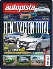 Autopista (Digital) Subscription January 21st, 2020 Issue