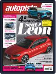 Autopista (Digital) Subscription January 29th, 2020 Issue