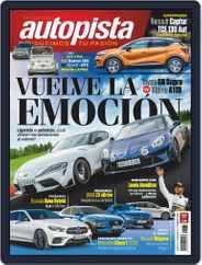 Autopista (Digital) Subscription February 11th, 2020 Issue