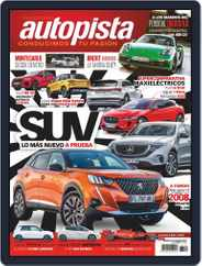 Autopista (Digital) Subscription February 19th, 2020 Issue