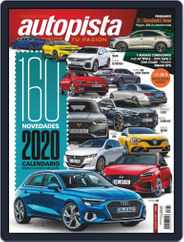 Autopista (Digital) Subscription March 4th, 2020 Issue