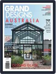 Grand Designs Australia (Digital) Subscription October 1st, 2019 Issue