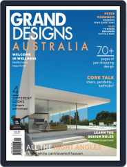 Grand Designs Australia (Digital) Subscription January 1st, 2020 Issue