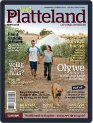 Weg! Platteland (Digital) Subscription February 20th, 2014 Issue