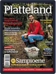 Weg! Platteland (Digital) Subscription May 1st, 2015 Issue