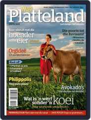 Weg! Platteland (Digital) Subscription August 31st, 2015 Issue
