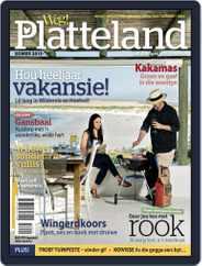 Weg! Platteland (Digital) Subscription November 30th, 2015 Issue