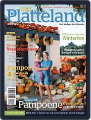 Weg! Platteland (Digital) Subscription February 28th, 2016 Issue