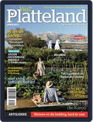 Weg! Platteland (Digital) Subscription August 11th, 2017 Issue