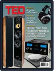 Magazine Ted Par Qa&v (Digital) Subscription January 1st, 2018 Issue
