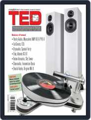 Magazine Ted Par Qa&v (Digital) Subscription March 1st, 2018 Issue
