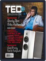 Magazine Ted Par Qa&v (Digital) Subscription July 1st, 2018 Issue