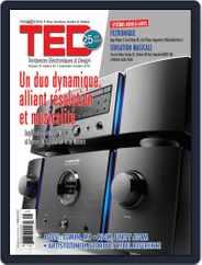Magazine Ted Par Qa&v (Digital) Subscription September 1st, 2018 Issue