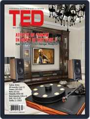 Magazine Ted Par Qa&v (Digital) Subscription March 1st, 2019 Issue