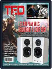 Magazine Ted Par Qa&v (Digital) Subscription May 1st, 2019 Issue
