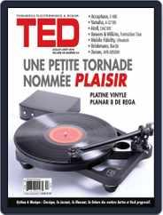 Magazine Ted Par Qa&v (Digital) Subscription July 1st, 2019 Issue