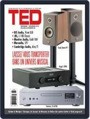 Magazine Ted Par Qa&v (Digital) Subscription November 1st, 2019 Issue