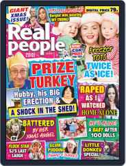 Real People (Digital) Subscription November 22nd, 2018 Issue