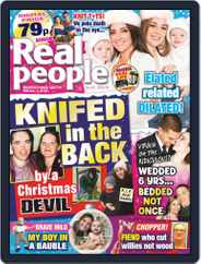 Real People (Digital) Subscription December 6th, 2018 Issue