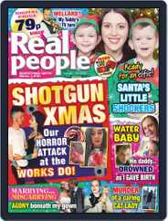 Real People (Digital) Subscription December 13th, 2018 Issue