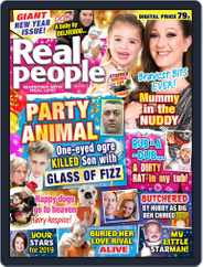 Real People (Digital) Subscription December 27th, 2018 Issue