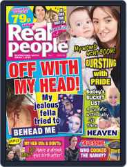 Real People (Digital) Subscription January 10th, 2019 Issue