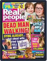 Real People (Digital) Subscription January 17th, 2019 Issue