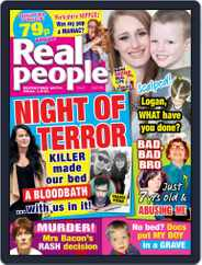 Real People (Digital) Subscription January 24th, 2019 Issue
