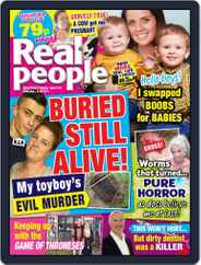 Real People (Digital) Subscription February 7th, 2019 Issue