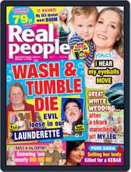 Real People (Digital) Subscription February 21st, 2019 Issue