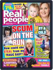 Real People (Digital) Subscription March 28th, 2019 Issue