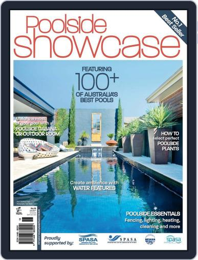 Poolside Showcase (Digital) January 14th, 2013 Issue Cover